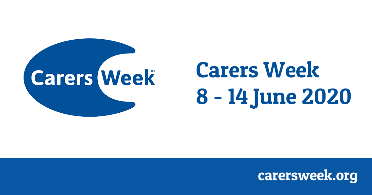 Carers Week 2020 8-14 June