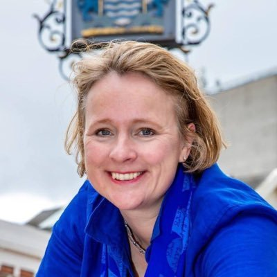 Jan 2021 – Updated Letter from MP Vicky Ford